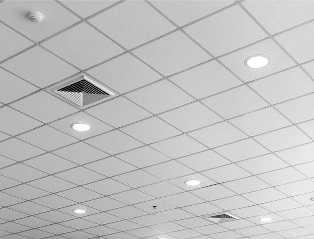 Aluminum Ceiling Design