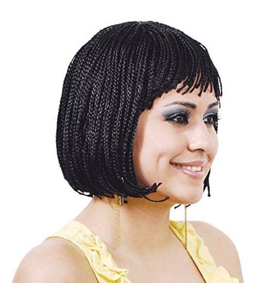 Braided Bob Hairstyles