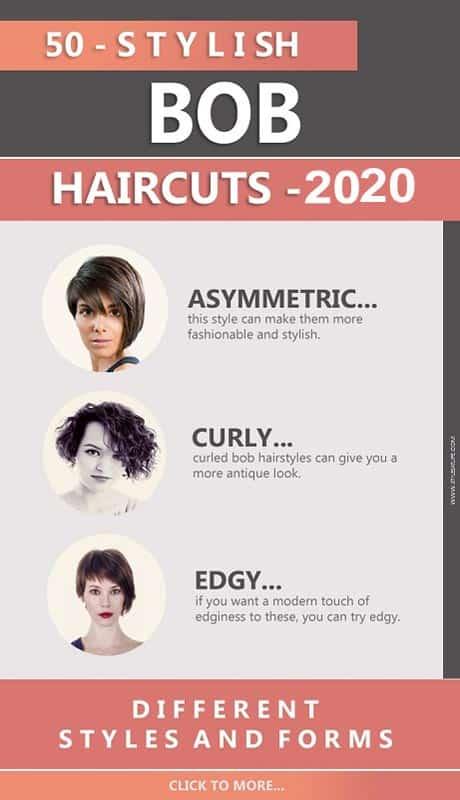 Bob Hairstyles Main