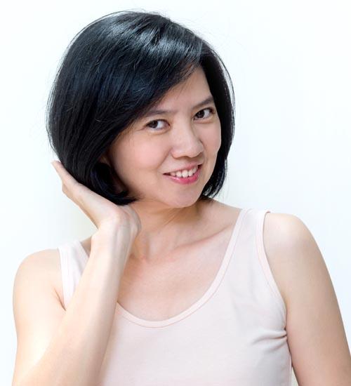 Short Hairstyles 24