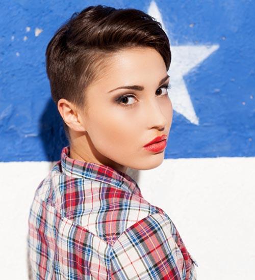 Short Hairstyles 25