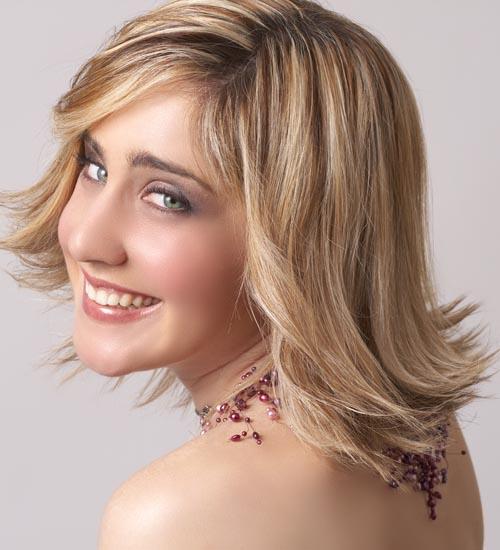 Short Hairstyles 27