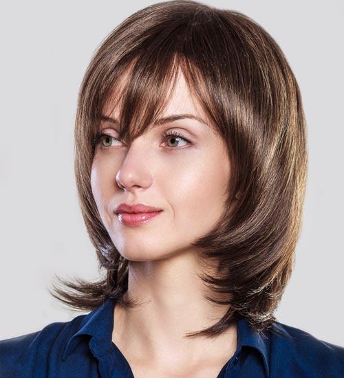 Short Hairstyles 33
