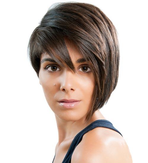 Short Hairstyles 4