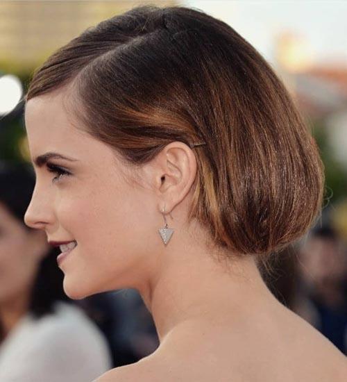 Short Hairstyles 46