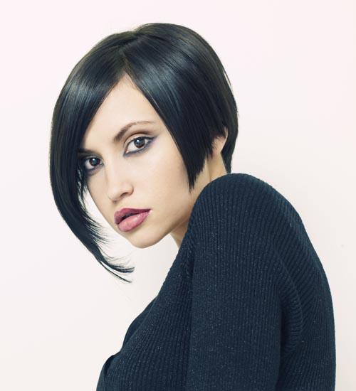 Short Hairstyles 5