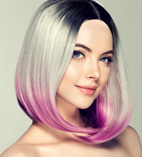 Short Hairstyles 14