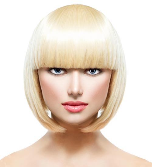 Short Hairstyles 9