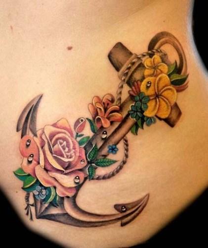tattoo designs for women 36
