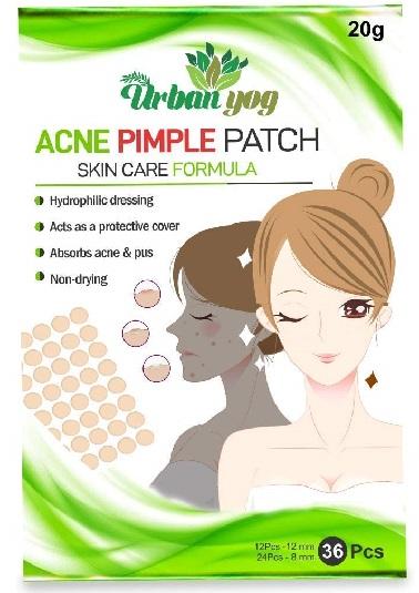Urban Yog Acne Pimple Patch
