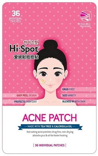 Hi Spot Acne Patch