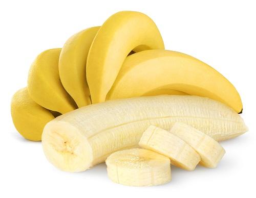 Fruits To Eat While Breast Feeding - Banana