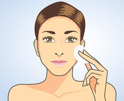 South Indian Bridal Makeup Tips 1
