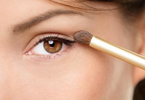 South Indian Bridal Makeup Tips 4