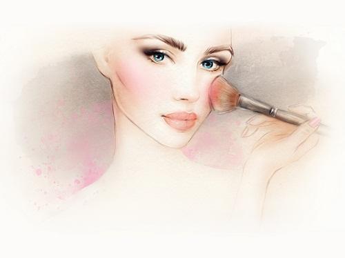 South Indian Bridal Makeup Tips 6