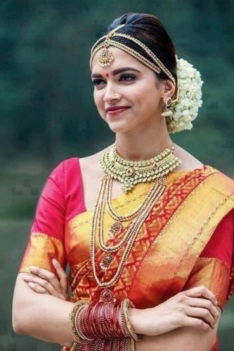 South Indian Bridal Makeup Tips Main