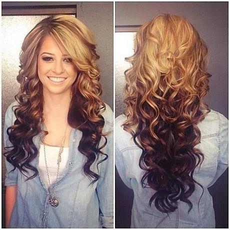 Super Long Curls