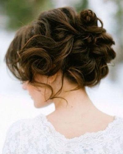 Bridal Hairstyles 27