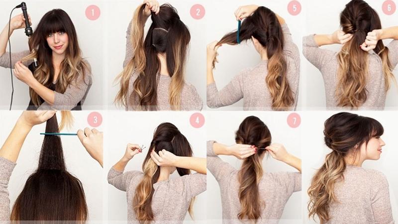 Bridal Hairstyles 4