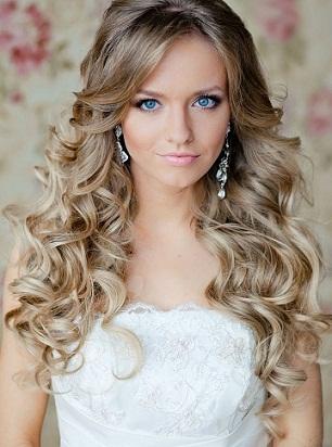 Bridal Hairstyles 41