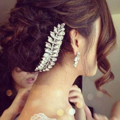 Bridal Hairstyles 6