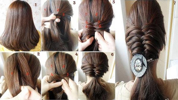 Bridal Hairstyles 3