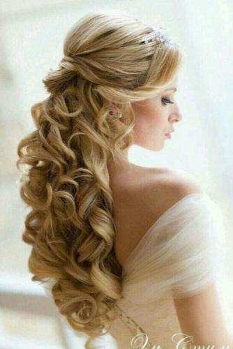 Bridal Hairstyles 5
