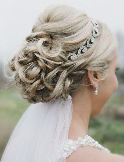 Bridal Hairstyles 7