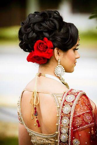 Bridal Hairstyles 19