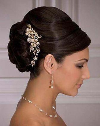 Bridal Hairstyles 8