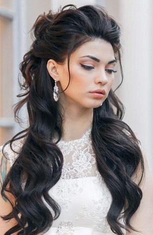 Bridal Hairstyles 40