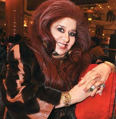Shahnaz Husain Hair Care Tips