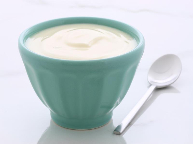 Yogurt For Hair Growth