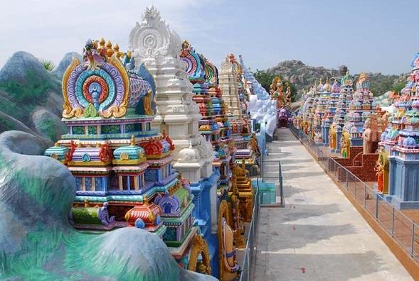 Famous Museums in Hyderabad-surendrapuri
