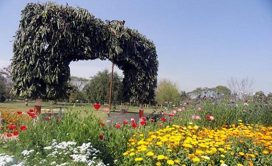 parks-in-lucknow-swarna-jayanti-smriti-vihar-park