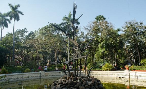 parks-in-mumbai-horniman-circle-gardens