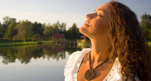 Breathe - Meditation Tips and Benefits