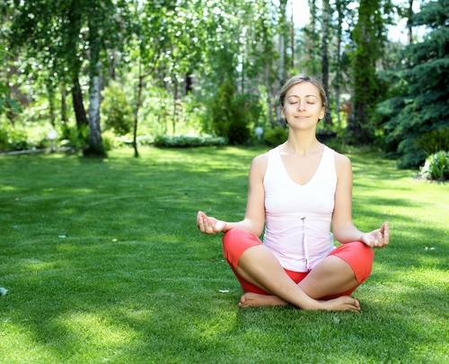 Environment - Meditation Tips and Benefits