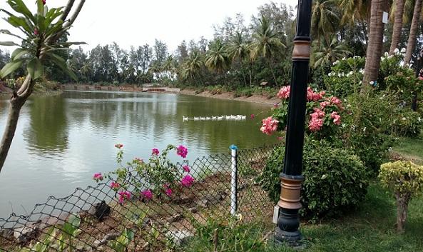 parks in dadar and nagar haveli