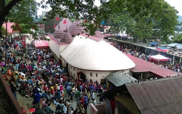 8 Best Assam Tourist Places to Visit