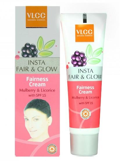 VLCC Insta Fairness Cream