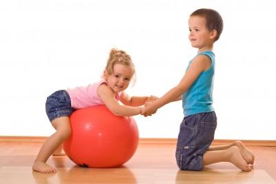 exercises for kids