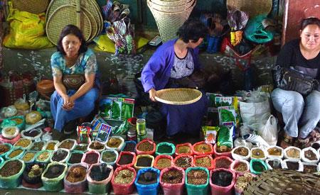 Burra Bazaar