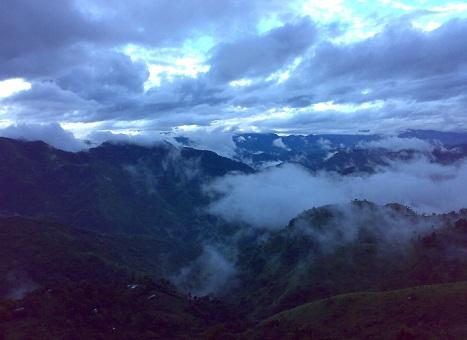 Honeymoon Places In Mizoram