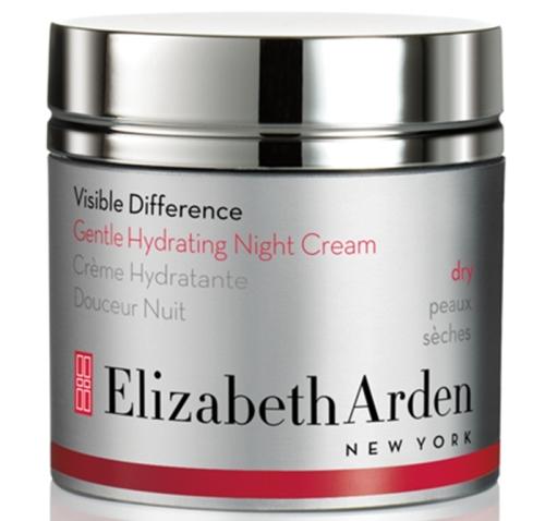 Night cream for dry skin 8