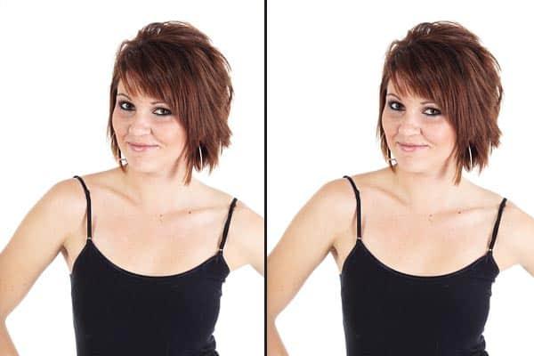 Latest Beautiful Layers Hairstyle