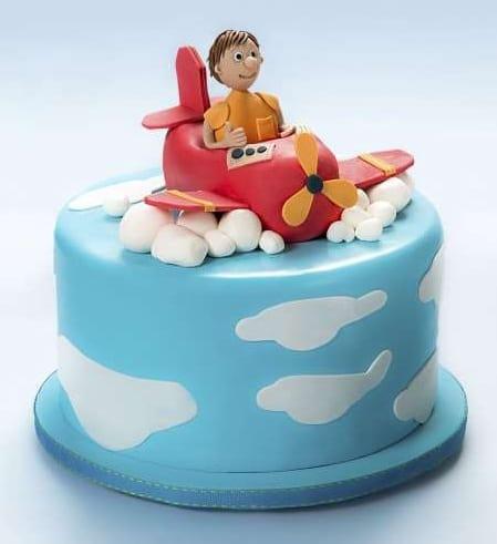 80 Trending Birthday Cake Designs for Men, Women & Children