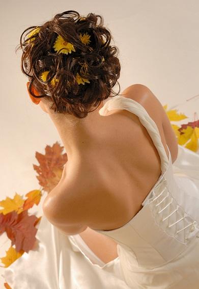 Bridal hairdo hairstyles 2