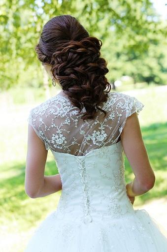 Bridal Hairdo Hairstyles
