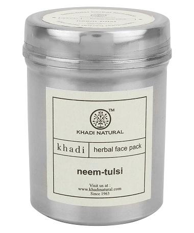 Khadi Neem Tulsi Face Pack